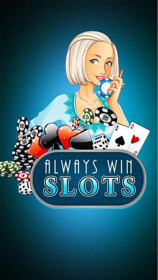 Always Win Slots