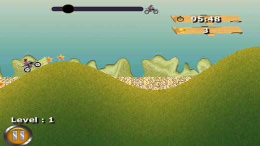 Motor Bike: Trail Scrambler Race Full Game