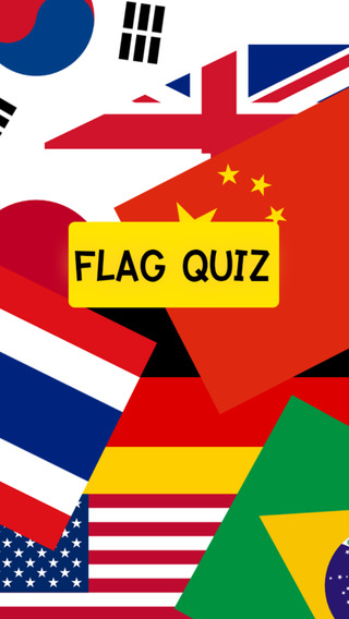 Guess Flag Quiz