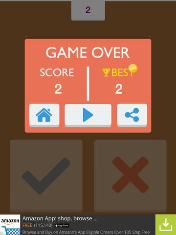 娛樂必備免費app推薦|Hardest Math Game線上免付費app下載|3C達人阿輝的APP