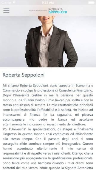 Roberta Seppoloni