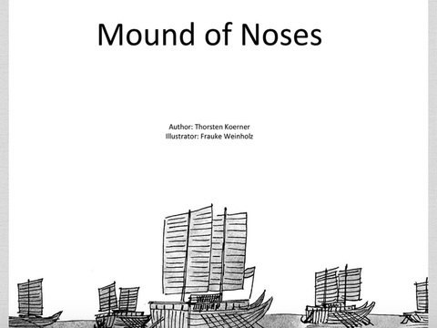 Mound of Noses