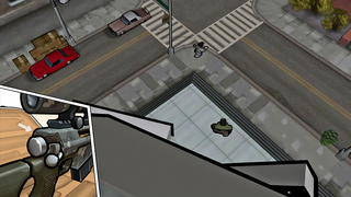 Grand Theft Auto: Chinatown Wars HD screenshot 4