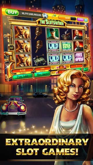 OMG Fortune Free Slots - the 1 Mobile Free Slots Game