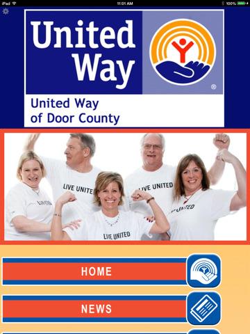 United Way of Door County HD