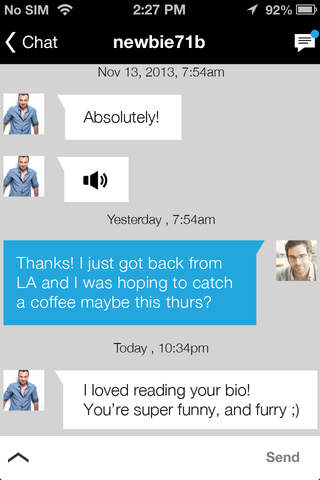 Top gay dating apps 2013