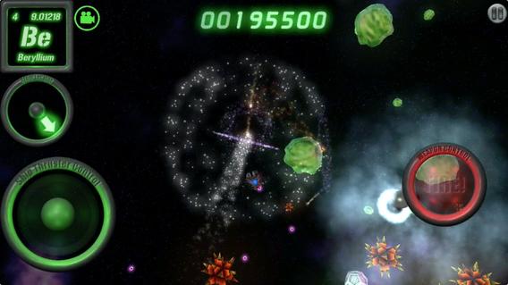 原子核射击:Nucleus™【光影效果出色】