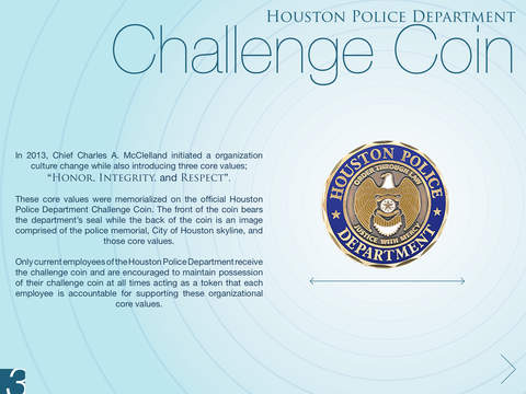 Houston Police Department Annual Report