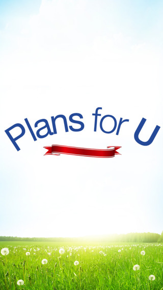 Plans for U