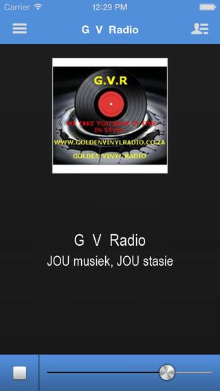 G V Radio