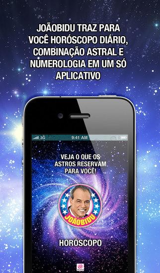 Horóscopo JoãoBidu