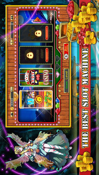`` Ace Lucky 7 Slots of Gold HD