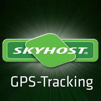 Skyhost LOGO-APP點子