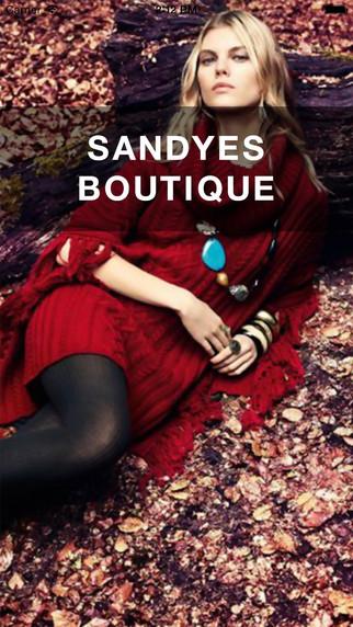 SANDYES BOUTIQUE