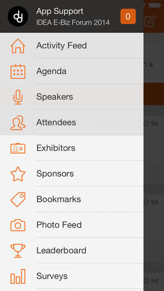 玩生產應用App|IDEA E-Biz Forum 2014免費|APP試玩