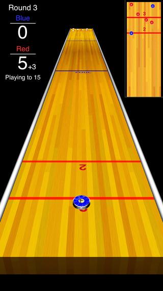 Shufflepuck iPhone Screenshot 3