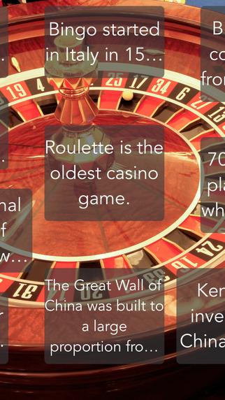 Big Win 25600 Casino Trivia