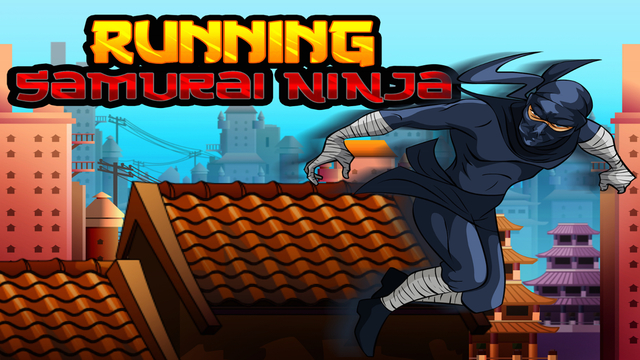 Donjon Castle Ninja Run 2016 - No Ads Version