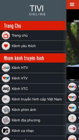 SCTV Online HD - Xem Tivi SCTV Online