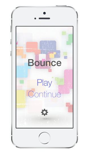 Bounce - The Impossible Puzzle Game
