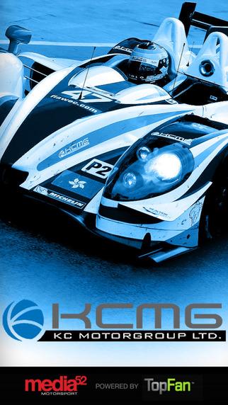 KC Motorgroup Ltd. KCMG