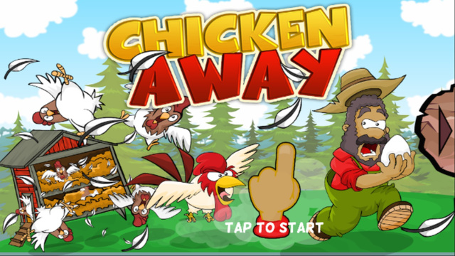 Chicken Away
