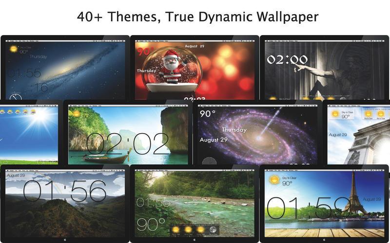 Mach Desktop 4K Screenshot - 5