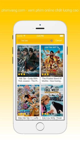 Phim Vàng - phimvang.com