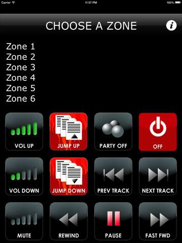 MZC Control XL