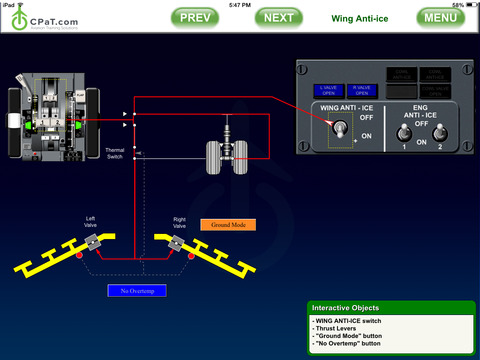 Interactive 737
