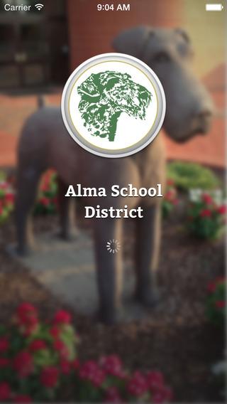 Alma Schools