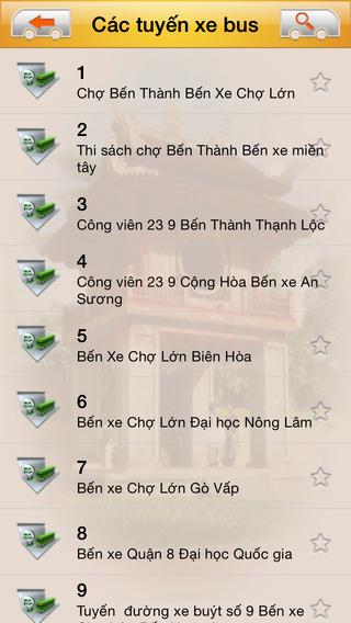Saigon Bus - Xe Buyt Sai Gon