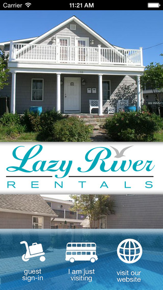 Lazy River Rental