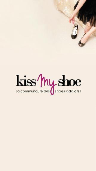 Kissmyshoe - La communauté des shoes addicts
