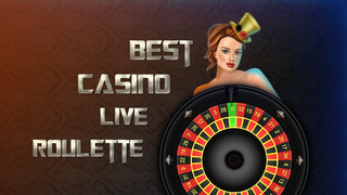 Best Casino Live Roulette Pro - win jackpot gambling chips
