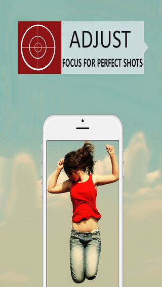 Best Slow Shutter Speed Camera - Professional Long Exposure Cam App Pro