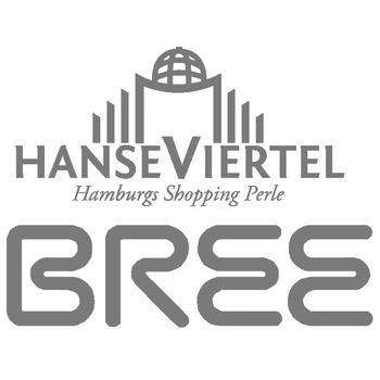 Bree im Hanseviertel LOGO-APP點子