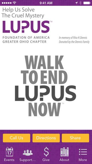 【免費醫療App】Lupus Ohio-APP點子