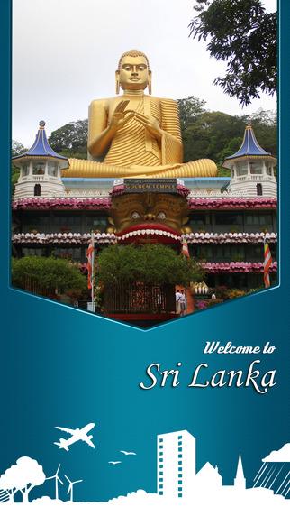 Sri Lanka Essential Travel Guide