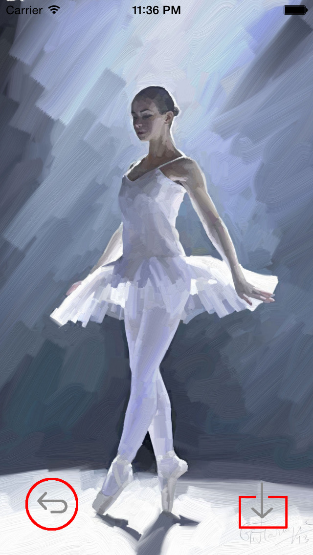 App Shopper Ballet Art Theme HD Wallpaper And Best Inspirational Quotes Backgrounds Creator Lifestyle