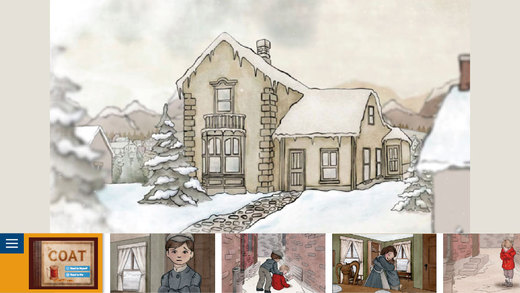 Mormon Channel Kids – Illustrated Children's Stories
