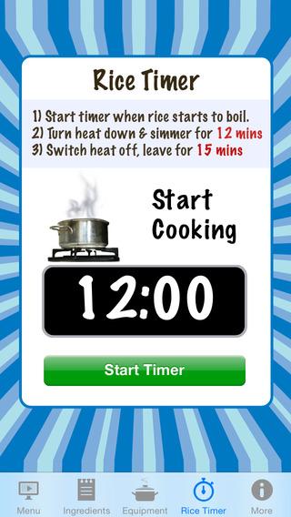 Teach Me Sushi Expert iPhone Screenshot 5