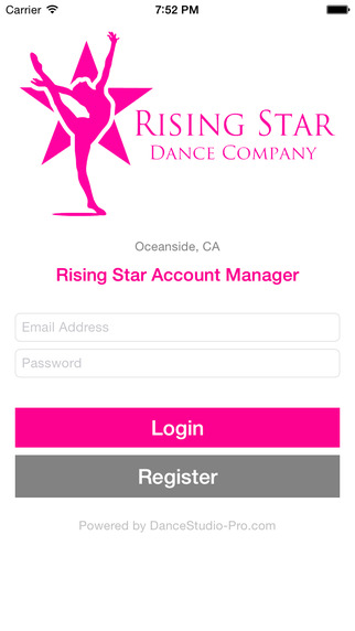Rising Star Dance Company