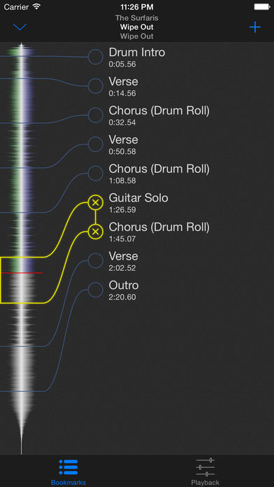 Practice Pro iPhone Screenshot 1
