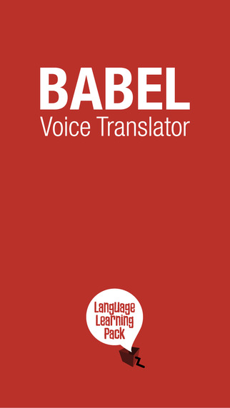 Babel Finnish Voice Translator