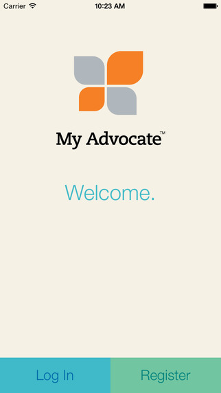 My Advocate Helps