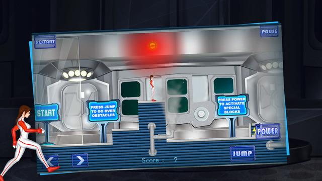 Portal Rift Neo : The Space Station Vortex Wrap Zone Maze - Gold
