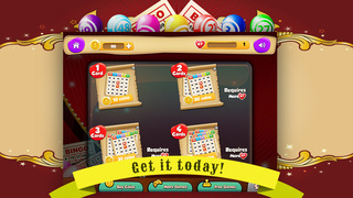 Super Jackpot Bingo Party