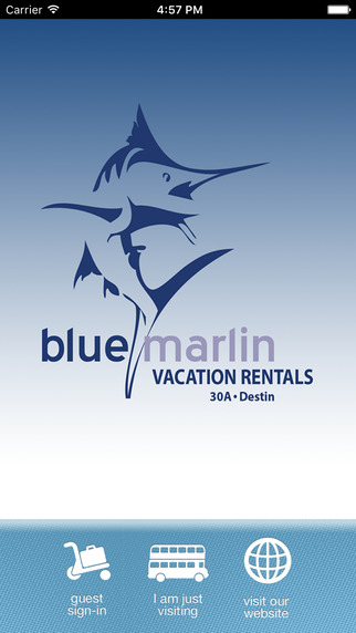 Blue Marlin Vacation Rentals