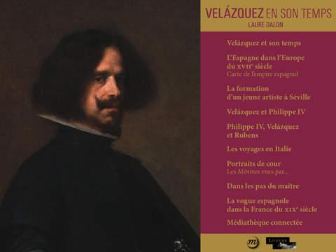 Velázquez en son temps – L'e-album de l'exposition du Grand Palais Paris.